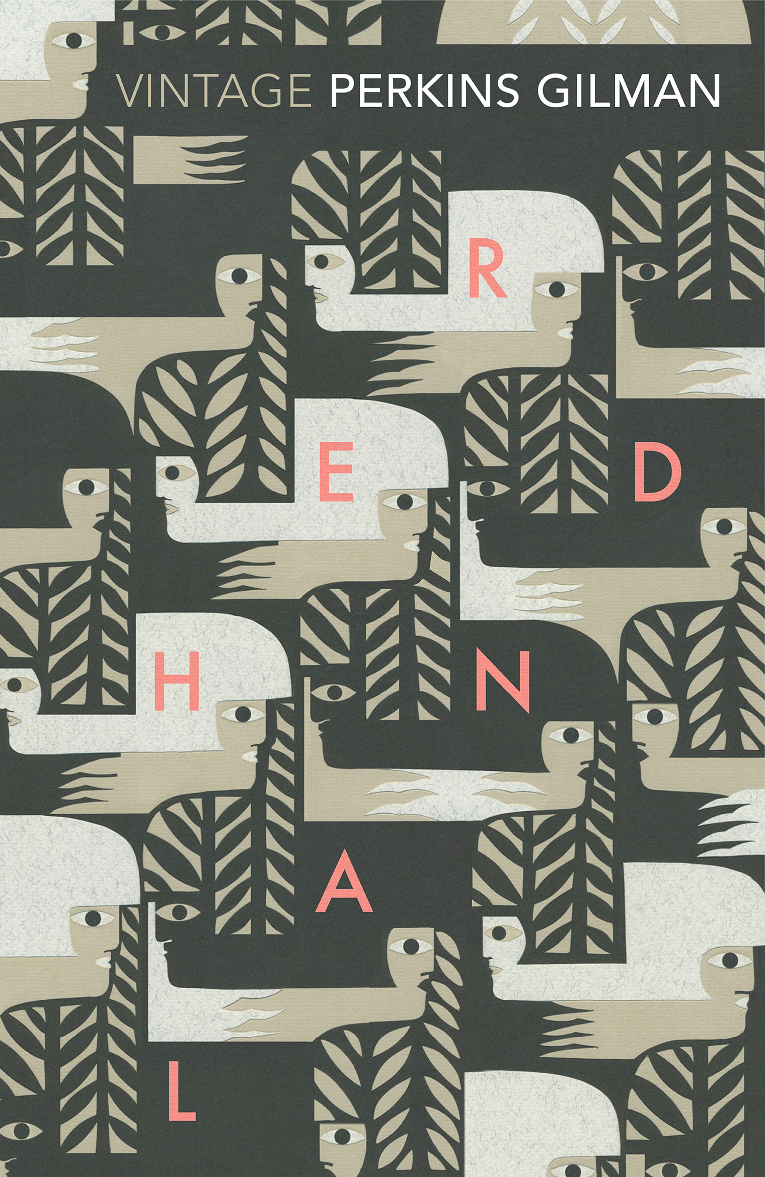 Herland and The Yellow Wallpaper