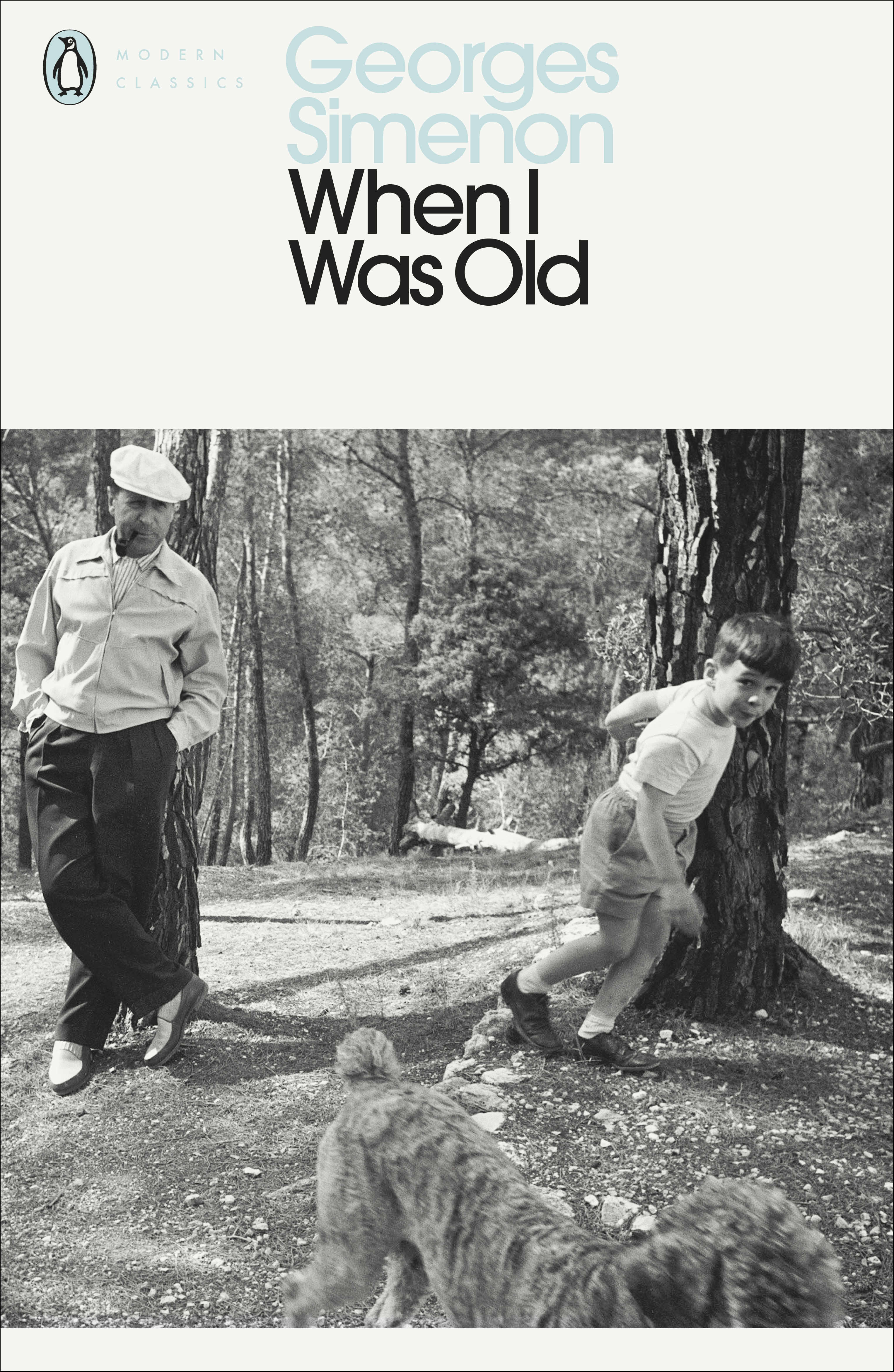 When I Was Old