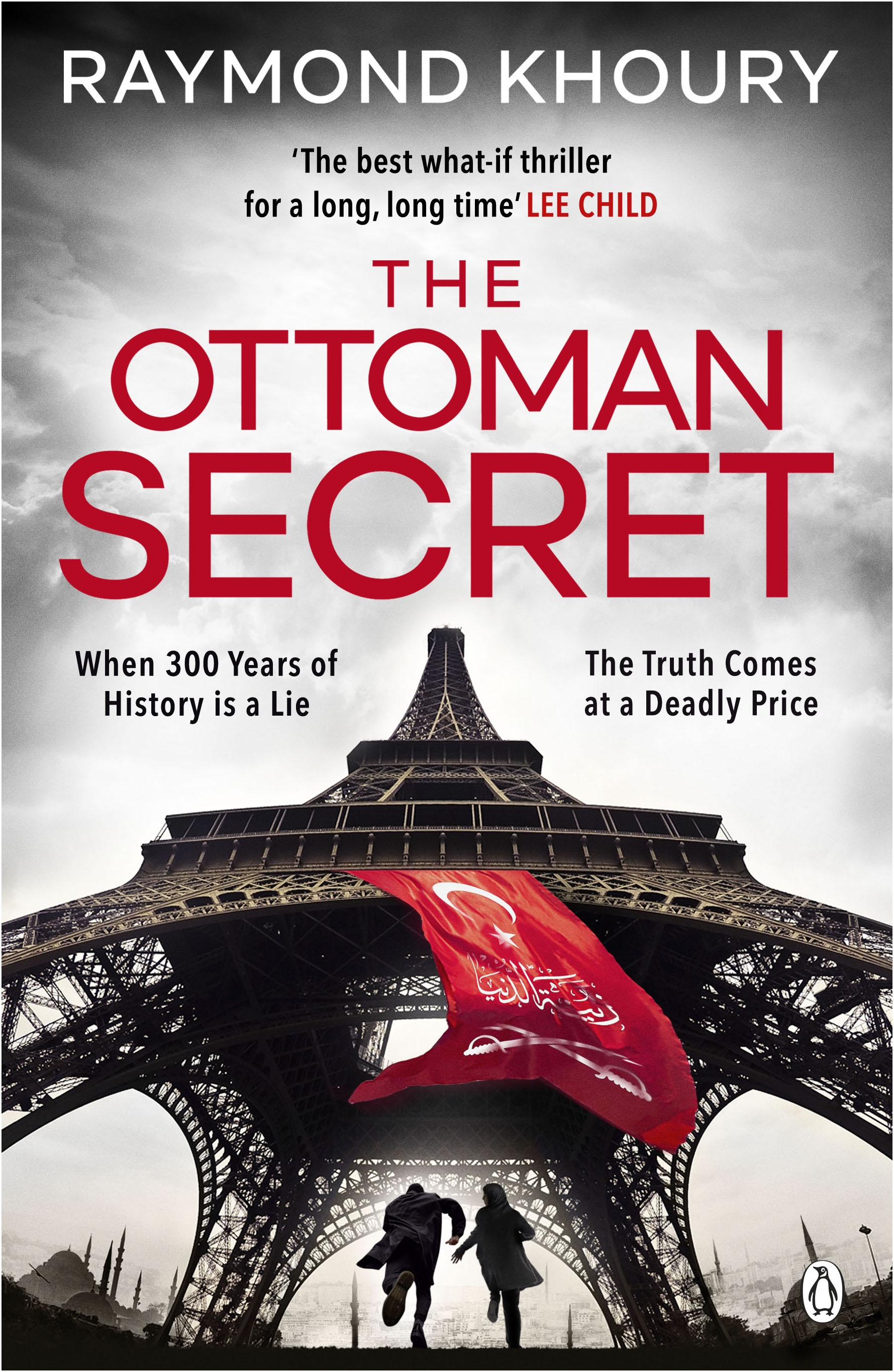 The Ottoman Secret