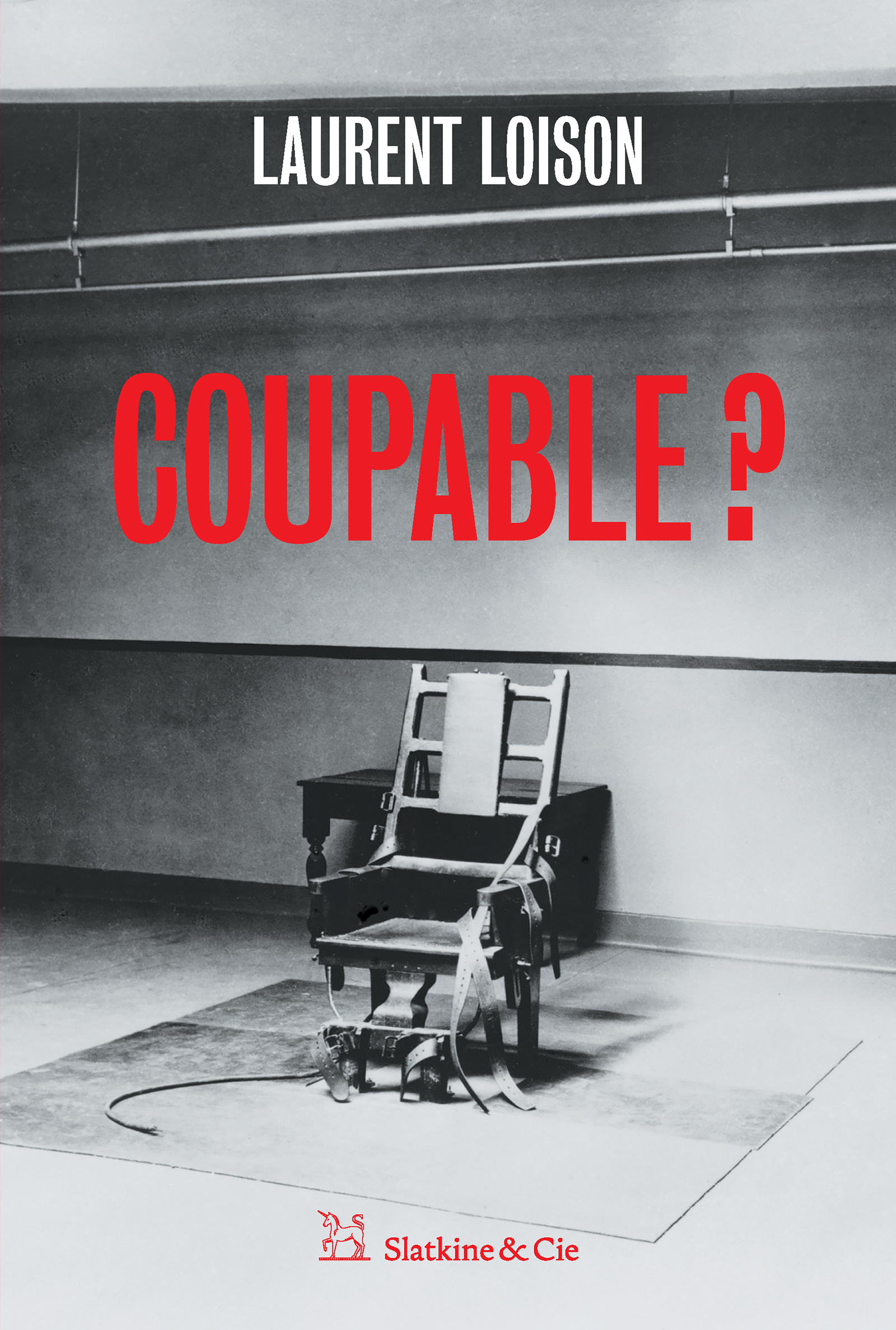 Coupable?