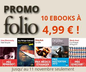 Promo Folio