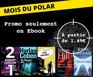 Promos Polars ebooks