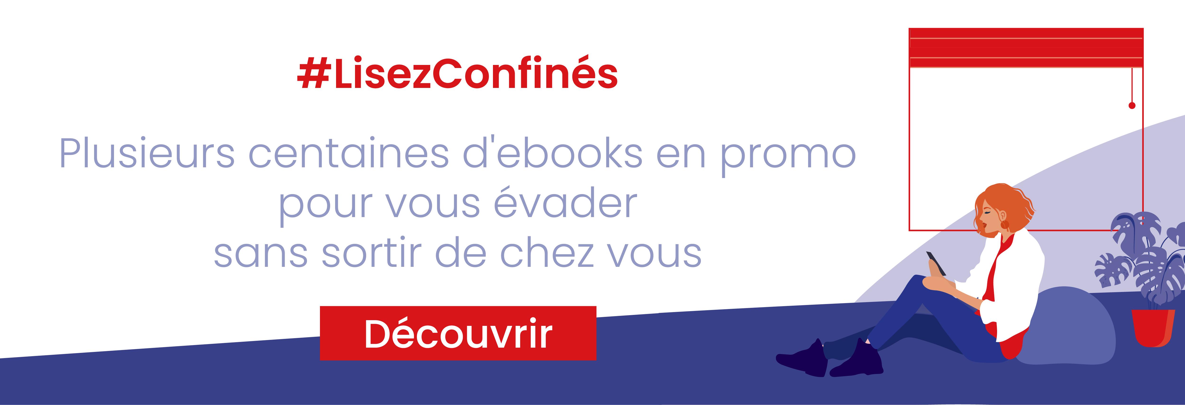 Selection #LisezConfines
