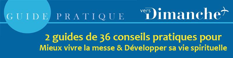 Guide Pratique Vers Dimanche