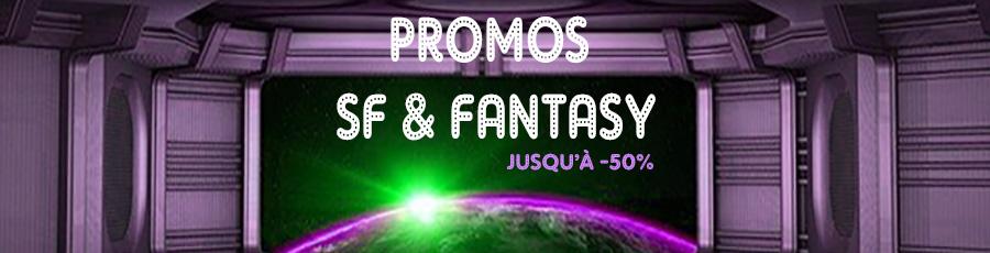 Promos SF & Fantasy