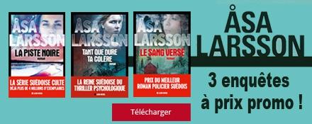 Promo Asa Larsson