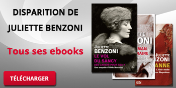 Juliette Benzoni