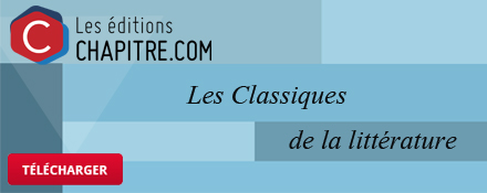 Les classiques Chapitre.com