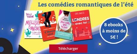 Comédies romantiques à moins de 5€