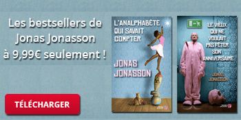 Jonas Jonasson à 9,99€