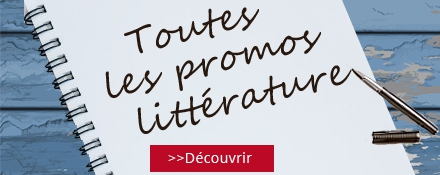 Promos littérature