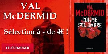 Val McDermid à - de 4€
